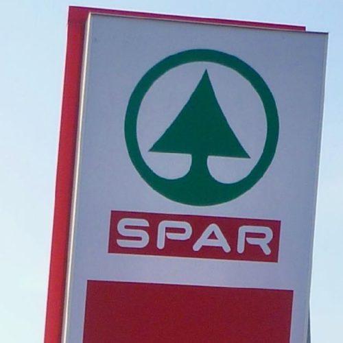 Öffnungszeiten SPAR-Zentrum nahe Campingplatz: